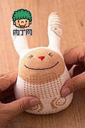 ساخت عروسک پارچه ای