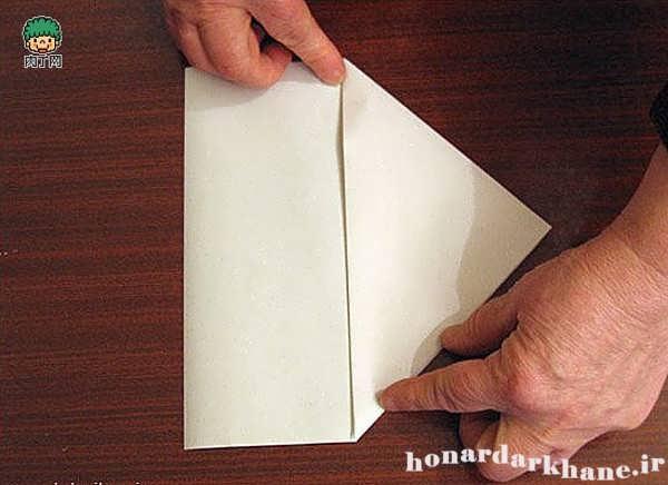 کاردستی با کاغذ