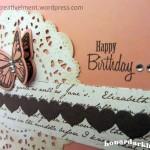 کارت تبریک تولد