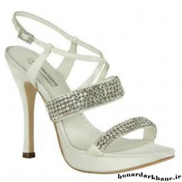 کیف و کفش عروس