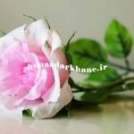 گل سنبل نمدی ساخت گل نمدی با الگو و ایده هایی برای گلسازی با پارچه نمد