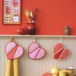 آموزش دوخت دستگیره آشپزخانه
