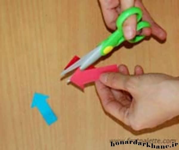 کاردستی برای کودکان