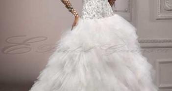 لباس عروس 2015