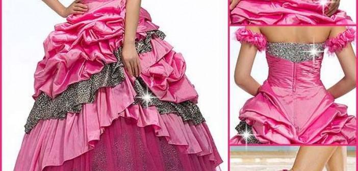 مدل های جدید لباس نامزدی و بله برون برای شیک پوشان