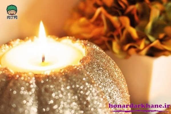 جا شمعی