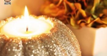 ساخت جا شمعی
