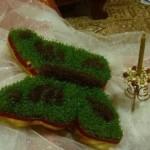 مدل سبزه