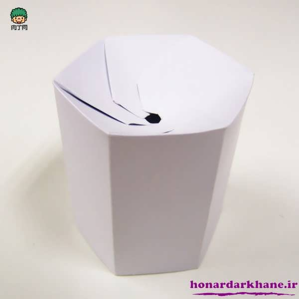 ساخت جعبه کادو