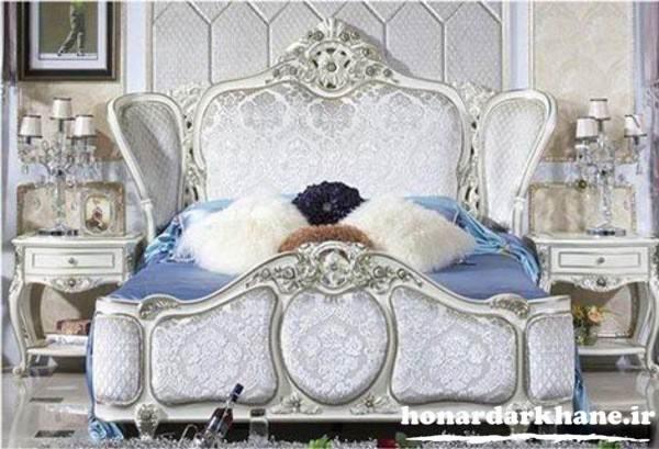 سرویس خواب عروس