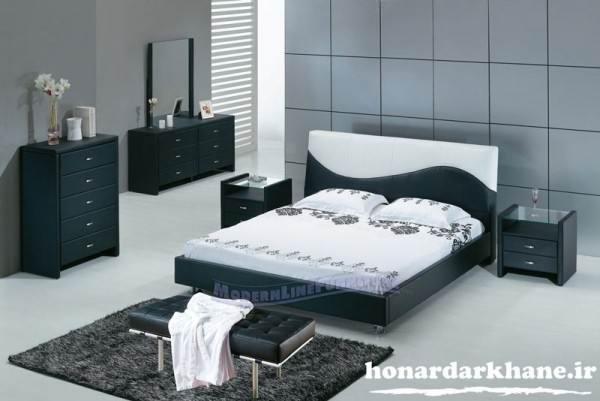 مدل سرویس خواب