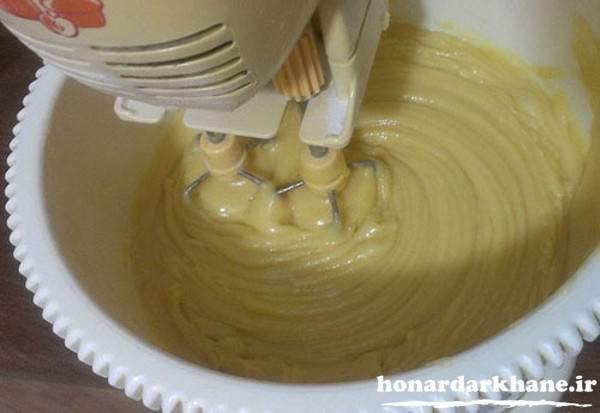شیرینی با کشمش