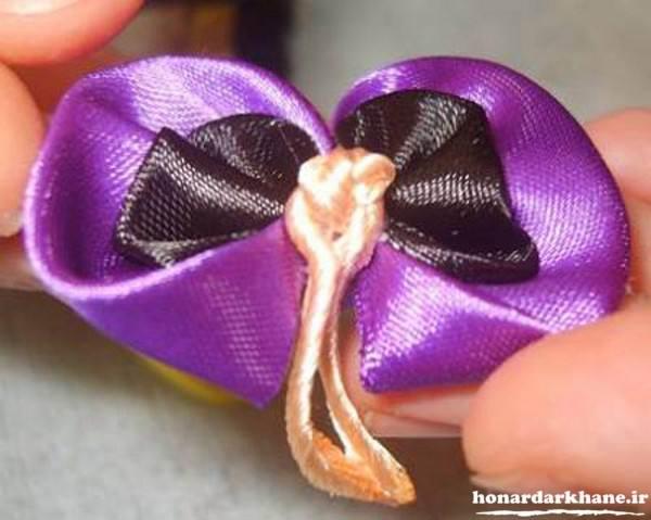 مدل گل بنفشه