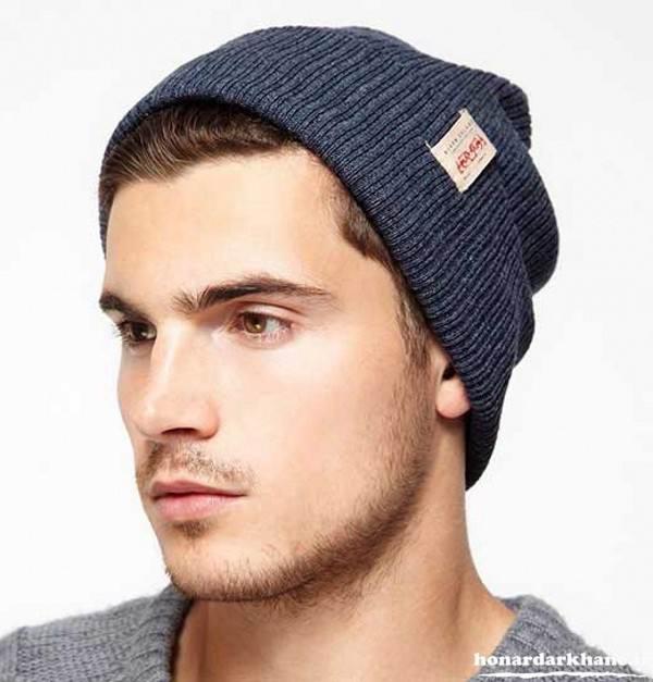 مدل کلاه زمستانی پسرانه