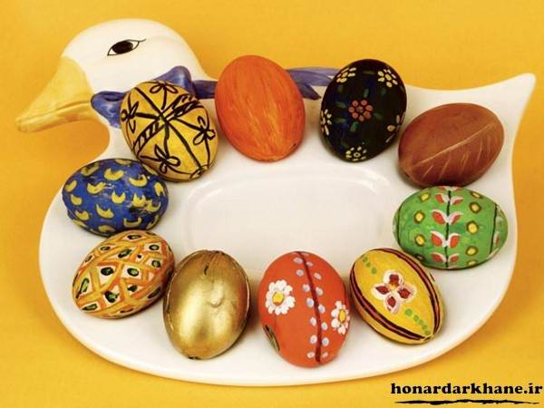 تخم مرغ جدید هفت سین