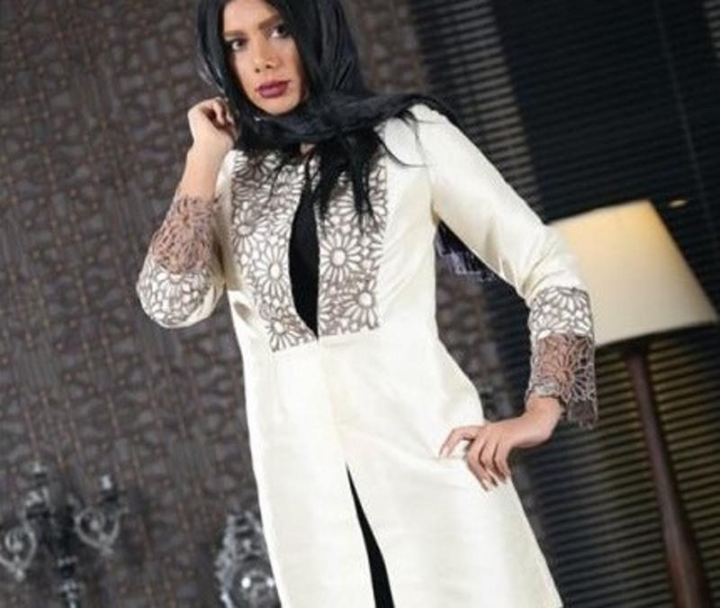 مدل تونیک باریون مدل مانتو های شیک ایرانی.