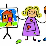 نقاشی برای کودکان