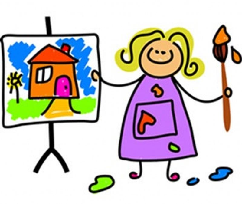 دانلود دکوری بافتنی نقاشی برای کودکان و مدل رنگ آمیزی کودکان جدید و زیبا
