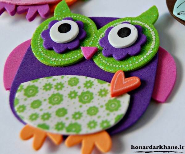 Children's Crafts (19)