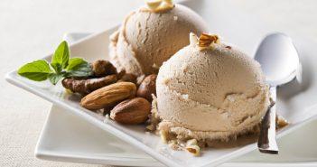 طرز تهیه بستنی نسکافه