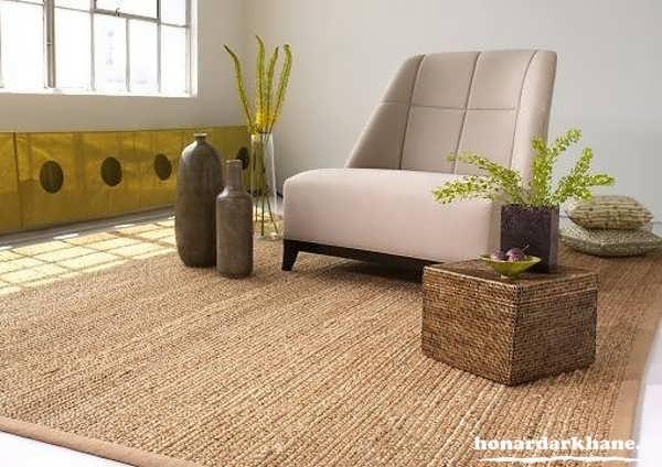 تزیین منزل با وسایل در دسترس ساده