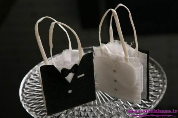 مدل های گیفت عروسی