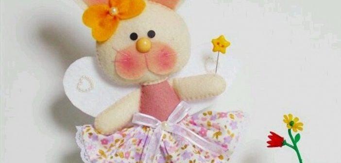 مدل عروسک نمدی جدید و زیبا با طرح های جالب