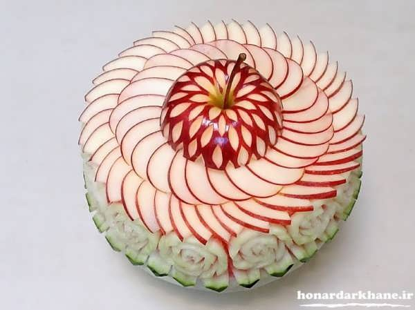 Apple decoration (2)