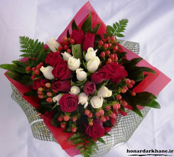 دسته گل خاستگاری
