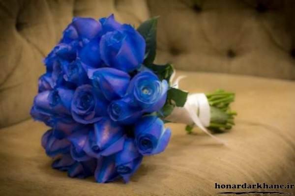 ذسته گل زیبا و خاص