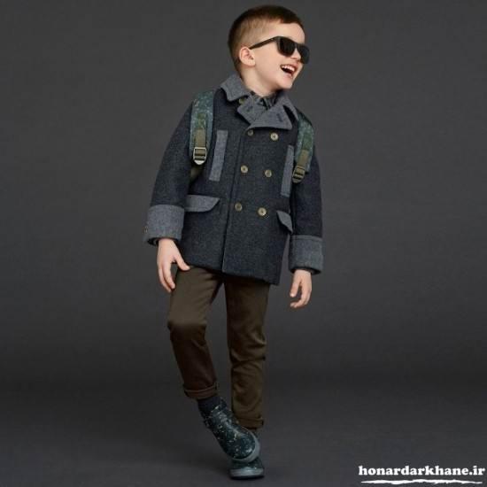 لباس بچگانه پسرانه