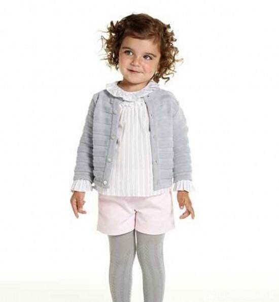 لباس بچگانه پاییزی