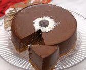 طرز تهیه دسر شکلاتی ساده و خوشمزه با بیسکویت