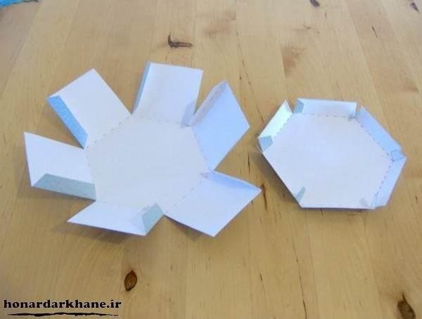 ساخت جعبه های کادویی