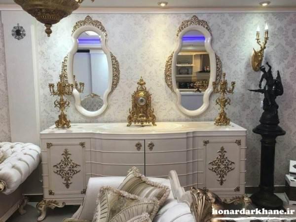 تزیین زیبای خانه عروس
