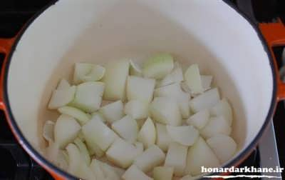 طرز تهیه آبگوشت سنتی
