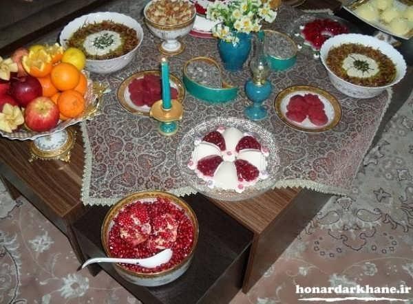 تزیین میز با تور ساتن انواع تزیین کیک اسفنجی با ژله و خامه / روش جدید برای تزیین کیک تولد / کیک اسفنجی چگونه تزییین کنیم.