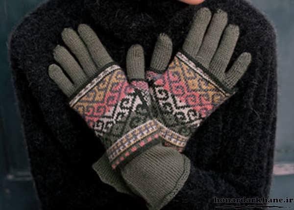 دستکش های جدید و شیک پسرانه