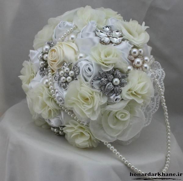 دسته گل برای عروسی