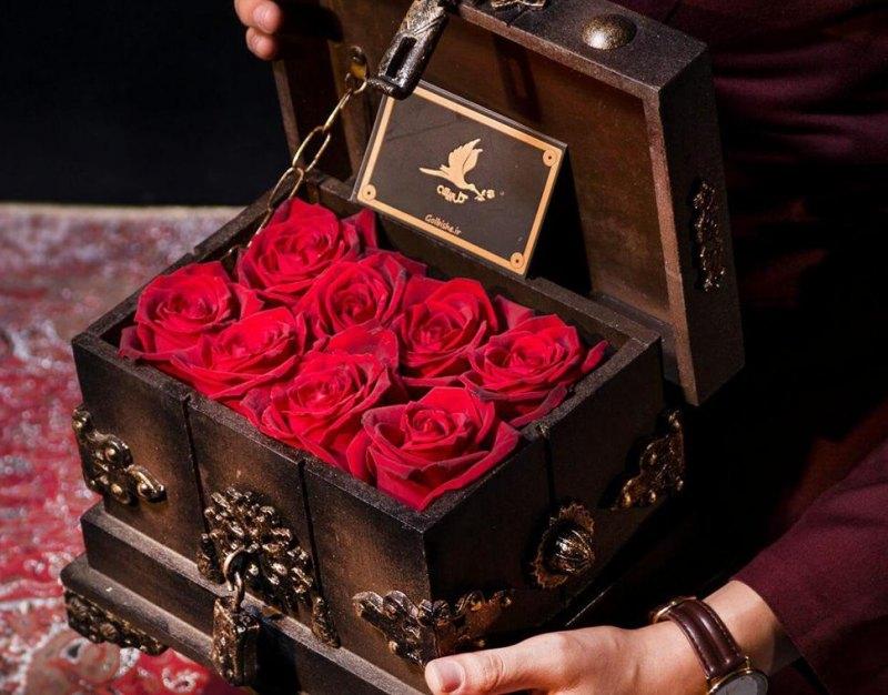 هدیه همسر