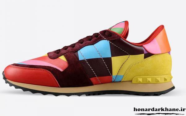 مدل کفش 96