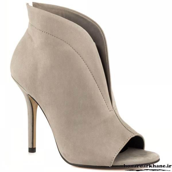 مدل های کفش زنانه جدید