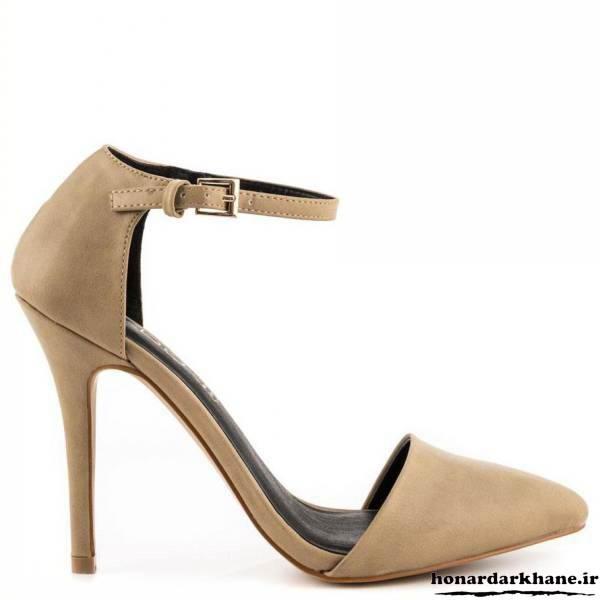 مدل کفش مجلسی 96