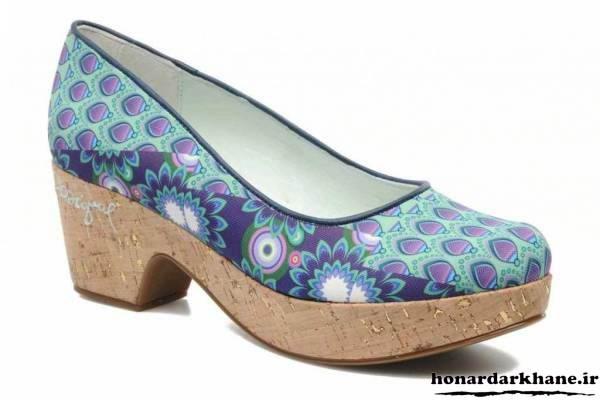 کفش زنانه 96 جدید و شیک