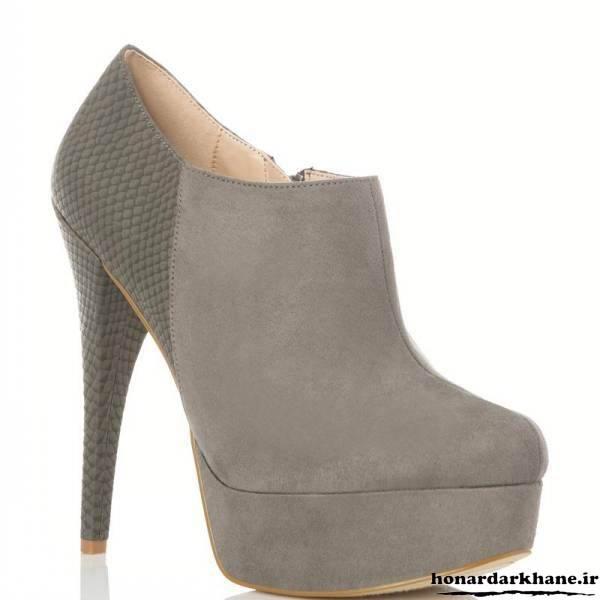 مدل جدید کفش زنانه