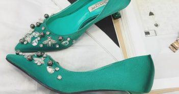مدل کفش 96 دخترانه