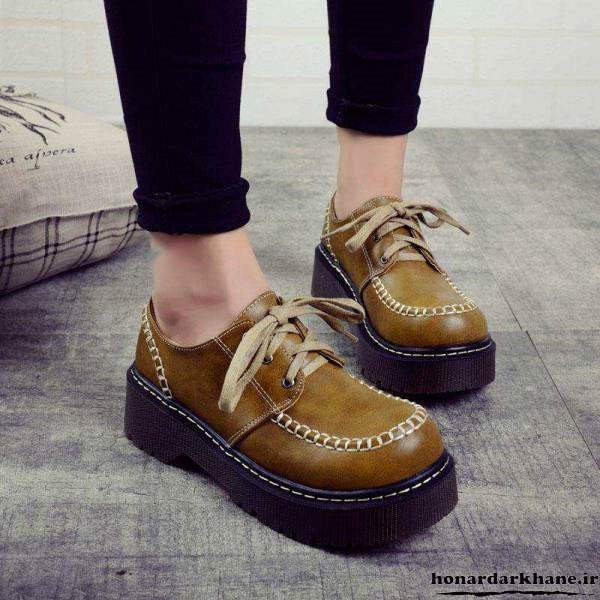 مدل جدید کفش دخترانه