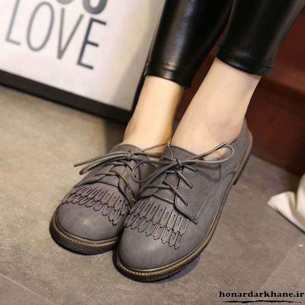 کفش دخترانه 96