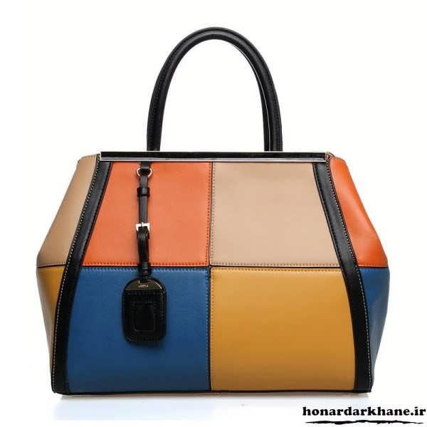 مدل کیف زنانه شیک و زیبا
