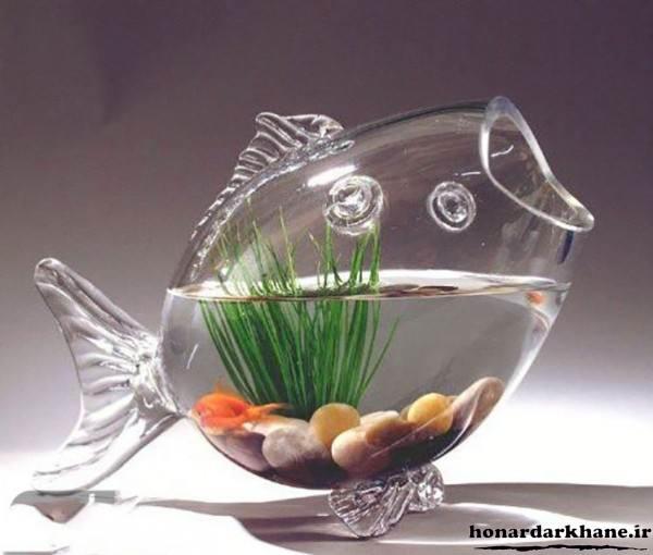 مدل تنگ ماهی جدید